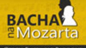 Bacha na Mozarta! Velká mše c moll