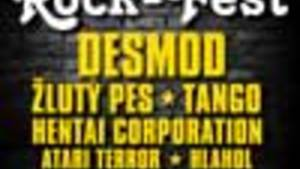 Slezskoostravský Rock-Fest 2016