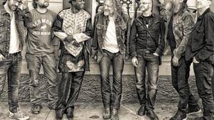 Robert Plant & The Sensational Space Shifters vystoupí v plzeňském Lochotíně