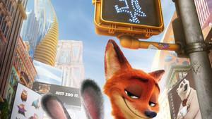Zootropolis: Město zvířat 3D