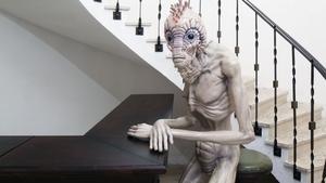 David Cronenberg: Evolution - speciální prohlídky
