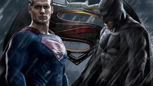 Batman v Superman: Úsvit spravedlnosti