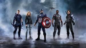 Captain America: Občanská válka 3D