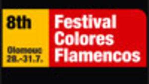 Colores Flamencos 2016 - Galavečer flamenca