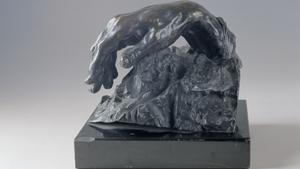 Neklidná figura – Exprese v českém sochařství kolem 1900 - speciální prohlídky