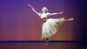Taneční mládí - Stavovské divadlo