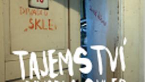 Karlínské filmové léto 2016 - Tajemství Divadla Sklep aneb Manuál na záchranu světa