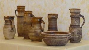 Mezinárodní výstava keramiky - Kunštát