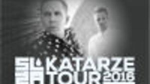 SLZA - KATARZE TOUR 2016
