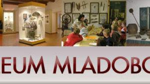 Historické zbraně - dlouhodobá výstava z fondu militárií