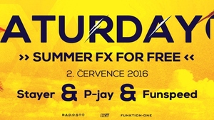 Saturday FX For Free