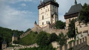 Večerní putování hradu s překpavením