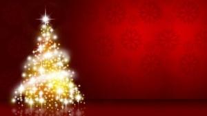 Kouzlo vánočního zámku ve Slatiňanech
