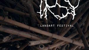 První ročník mezinárodního landartového festivalu TRSY