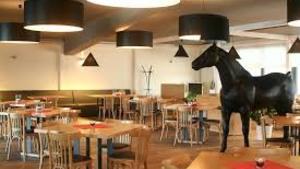 Restaurant Jízdárna - Olomouc