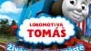 Lokomotiva Tomáš a přátelé v cirkuse
