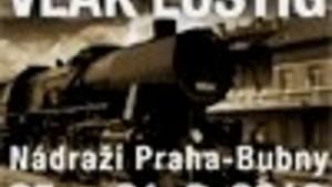 Vlak Lustig - Modlitba pro Kateřinu Horovitzovou