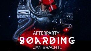 Boarding afterparty - Jan Brachtl, P-Jay, Mark Evill, Wulky, Zendi