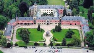 Čtyři ženy Karla IV. - představení na zámku Sychrově