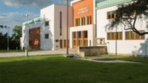 Masarykův kulturní dům 1936-2016