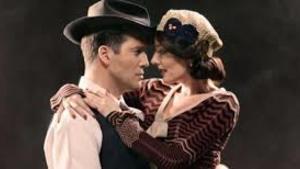 Bonnie & Clyde - Hudební divadlo Kralín
