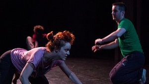 Fyzické a taneční divadlo pro všechny věkové kategorie - podzim 2016 - Divadlo Archa