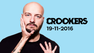Festival ECHOES 2016 na Flédě uzavře italský producent Crookers