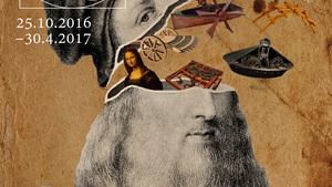 Do Sladovny míří velká osobnost dějin lidstva - Leonardo da Vinci