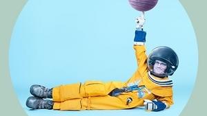 Dotkni se vesmíru a pokračuj - Nová scéna Národního divadla