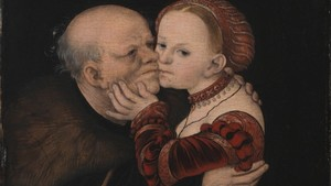 Cranach ze všech stran - Národní galerie