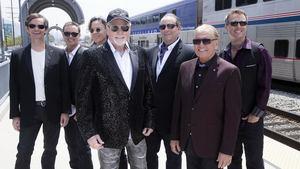 Legendární The Beach Boys v Praze!