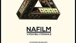 Výstava Na film! otevře po druhé své brány