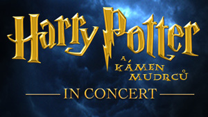 Harry Potter a kámen mudrců in concert