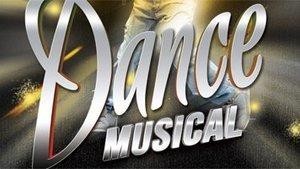 hb Dance Musical - Švandovo divadlo