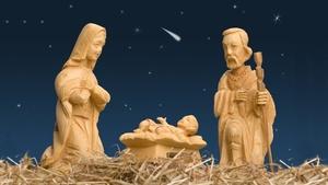 Setkání dětí se svatým Mikulášem - Velké Opatovice