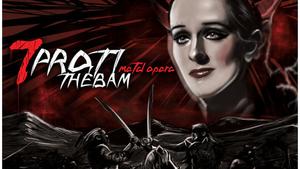 7 proti Thébám - RockOpera Praha