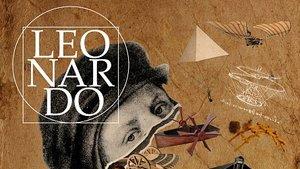 Objevárium: Leonardo - Písek