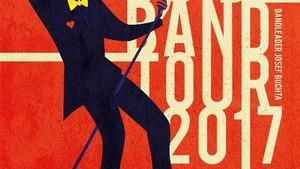 VOJTĚCH DYK & B-SIDE BAND v Krnově