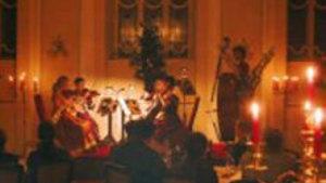 Advent Mozart Dinner Konzert