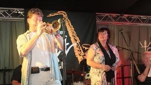 Dixieland Messengers Praha