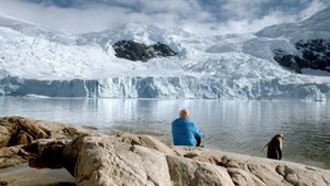 Kino Zahrada: Nebe a led