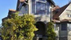 Dušan Jurkovič: Architekt a jeho dům - Jurkovičova vila