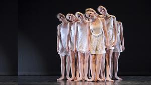 Vítej na světě (Baby Balet Praha) - Nová scéna Národního divadla