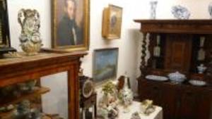 Umělecké řemeslo - Regionální muzeum v Chrudimi