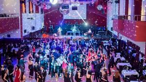 VI. Kančí ples roztančí Brno