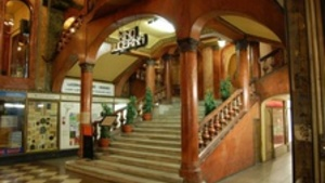 Kino Lucerna - program na prosinec