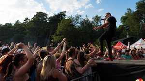Summer City Fest 2017 - Plzeň