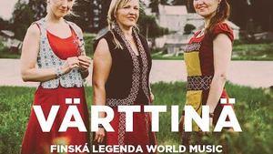 Mezinárodní víkend žen přivítá dvě špičky žánru world music. Finskou kapelu Värttinä a český hudební soubor BraAgas