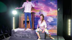 JAK SBALIT ŽENU 2.0 - Divadlo pod Palmovkou