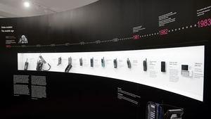 T-Mobile a Národní technické muzeum zvou na výstavu Člověk a telefon